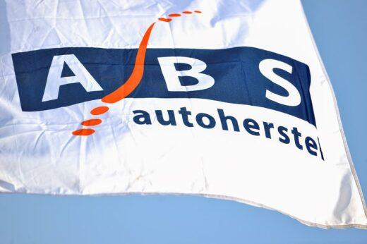 Mooi project afgerond met ABS Autoherstel