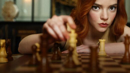 'The Queen's Gambit' door de ogen van een data scientist.